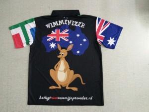 Wimmenizer Back