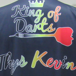 King of Darts